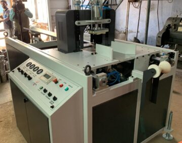 Online Cutter Machine for HDPE And PVC Pipe
